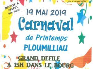 CARNAVAL LE 19/05