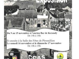 EXPOSITION LA VIE SOUS L'OCCUPATION